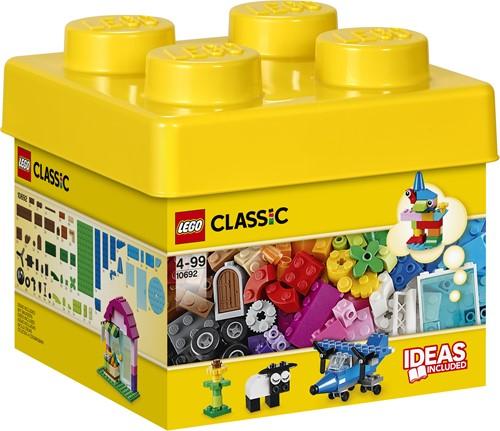 LEGO Classic Bausteine Starterkoffer - Farben sortieren 10692