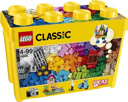 LEGO Classic Große Bausteine-Box - 10698