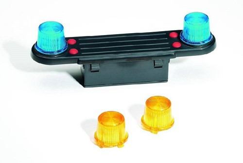 Bruder Accessories: Light and Sound Module (trucks) - 2801