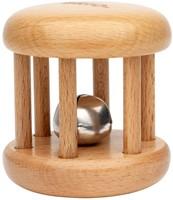Brio Holz Klingelrassel im Display 30054-2