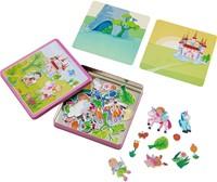 Haba Magnetspiel-Box Feengarten-3