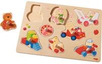 Haba Greifpuzzle Meine ersten Spielzeuge-2