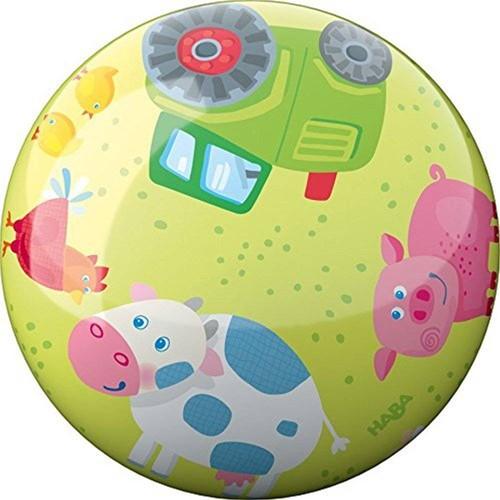 Haba Ball Bauernhof-Tiere