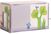 Haba Little Friends houten poppenhuis Aanbouw 302171-2