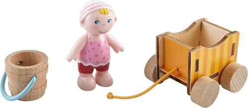HABA Little Friends - Baby Nora