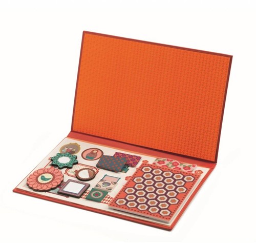 Djeco poppenhuis accessoire Deco kit bumbai