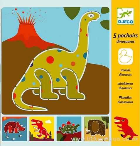 Djeco Dinosaures