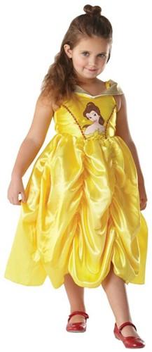 Planet Happy  verkleedspullen Belle jurk 3 tot 4 jaar