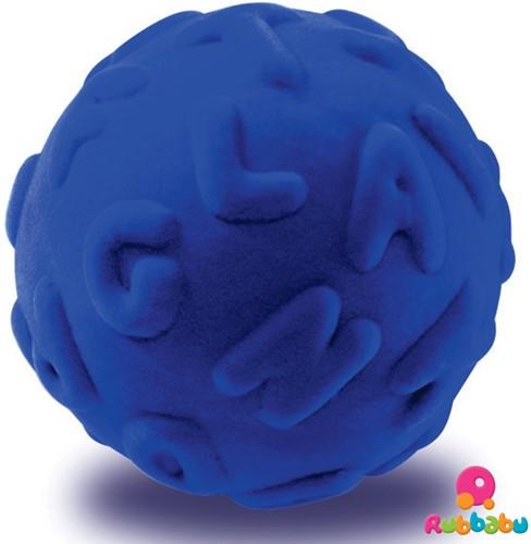 Rubbabu Ball Alphalearn