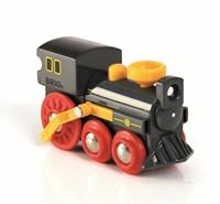 Brio Holz Eisenbahn Westernlok 33617