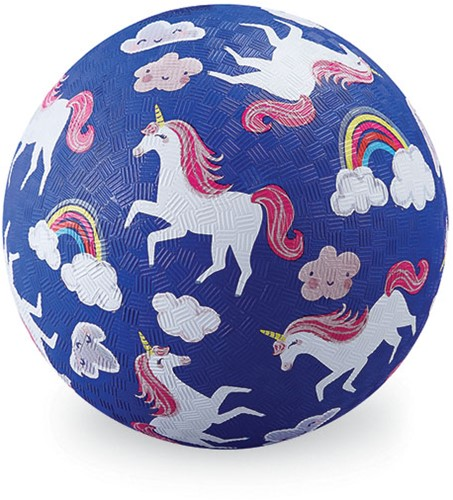 Crocodile Creek 18 cm Playball/Unicorn