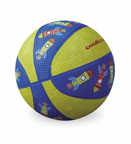 Crocodile Creek Basketball Rockets - 14cm