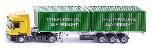 Siku LKW mit Container
