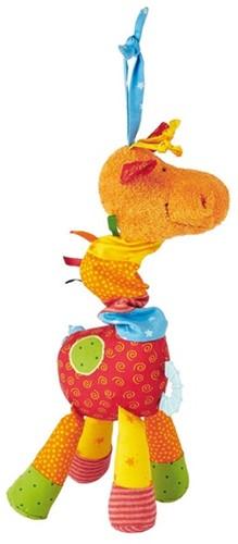 sigikid Anhänger Giraffe, PlayQ