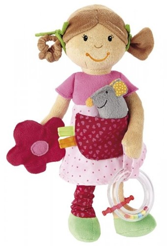 sigikid Lern-Puppe, PlayQ