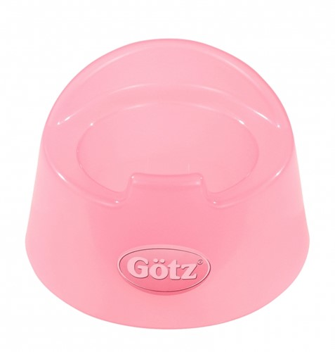 "Götz Potje """"Pink"""", babypoppen 30-33 cm"