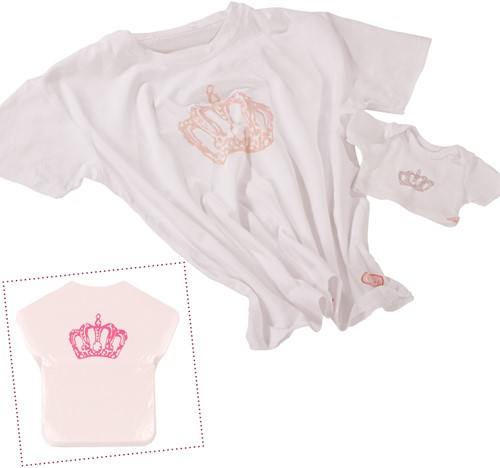 Götz accessoire T-shirts Kind/Puppe