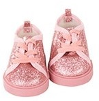 "Götz Shoes & Co, sneakers """"Lollipop"""", babypoppen 42-46 cm / staanpoppen 45-50 cm"
