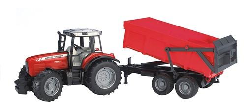 BRUDER 02045 Spielzeugfahrzeug