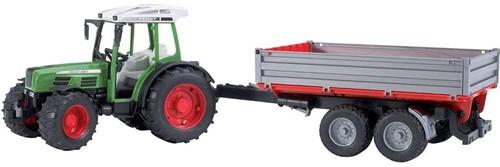 BRUDER 02104 Spielzeugfahrzeug