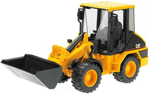 BRUDER CAT Wheel loader Spielzeugfahrzeug