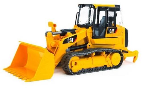 BRUDER CAT Track loader Spielzeugfahrzeug