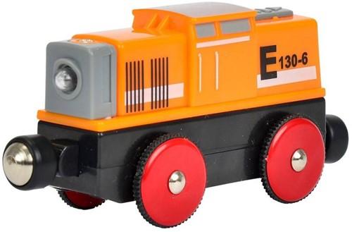 Eichhorn Bahn Rangier E-Lok