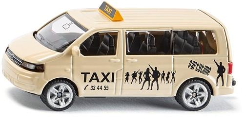 Siku Taxi van Spielzeugfahrzeug