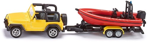 Siku 1658 Spielzeugfahrzeug