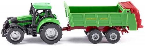 Siku 1673 Spielzeugfahrzeug