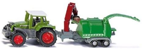 Siku 1675 Spielzeugfahrzeug