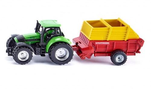 Siku 1676 Spielzeugfahrzeug