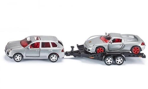Siku 2544 Spielzeugfahrzeug