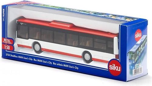 Siku MAN Lion's City Stadtbus