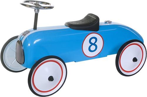 Retro Roller Laufauto Michael
