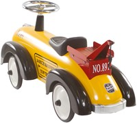 Retro Roller loopauto Speedster Tommy-3