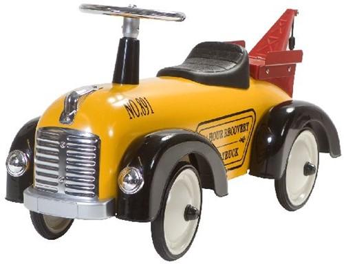 Retro Roller Speedster Tommy