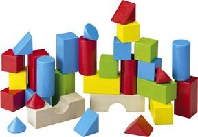 Bauen & Spielen