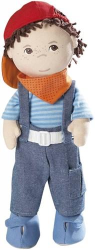 Haba Puppe Matze - 30cm