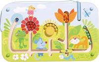 Haba Magnetspiel Blumenlabyrinth