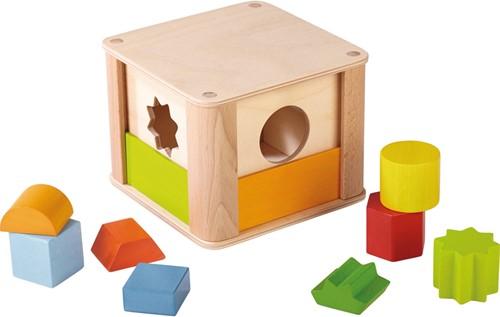 Haba Sortierbox Zootiere-3