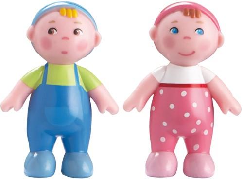 Haba Little Friends – Babys Marie und Max