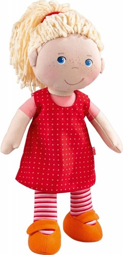 Haba Puppe Annelie - 30cm