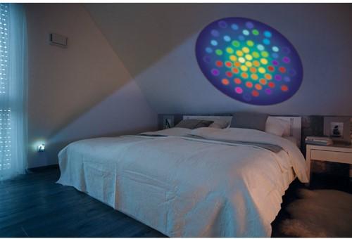 Haba Steckdosenlicht Regenbogengalaxie-2