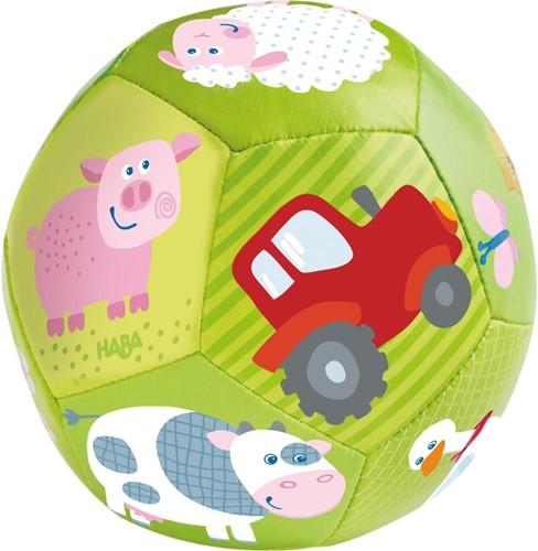 Haba Babyball Auf dem Bauernhof