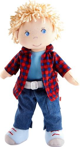 Haba Puppe Nick - 30cm