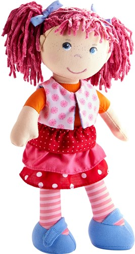 Haba Puppe Lilli-Lou - 30cm