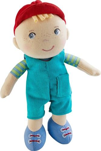 Haba Puppe Theo - 24cm