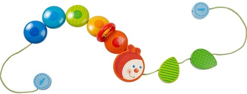 Haba Kinderwagenkette Raupe