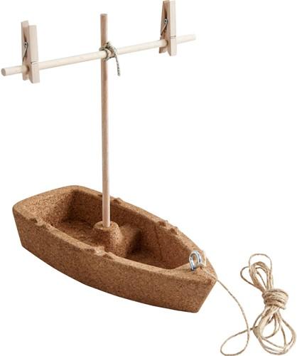 HABA Terra Kids Korkboot-Bausatz